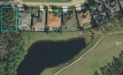 Cypress Knoll Residential Lots & Land For Sale: 47 Ellington Drive