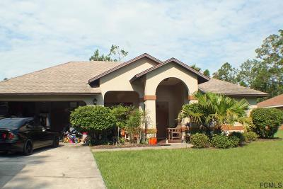 Single Family Home For Sale: 12 Barbera Ln