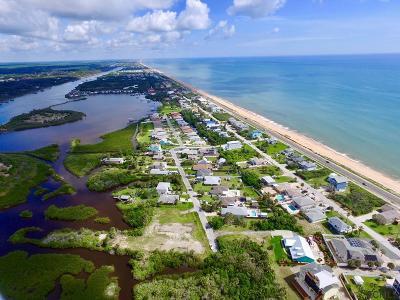Flagler Beach Residential Lots & Land For Sale: 1901 Daytona Ave N
