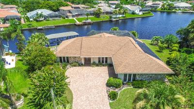 Palm Coast Single Family Home For Sale: 2 Curry Court