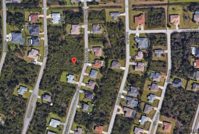 Matanzas Woods Residential Lots & Land For Sale: 57 NW La Mancha Dr