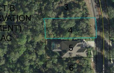 Grand Haven Residential Lots & Land For Sale: 33 Marlin Drive