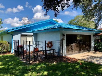 Single Family Home For Sale: 34 Lago Vista Place