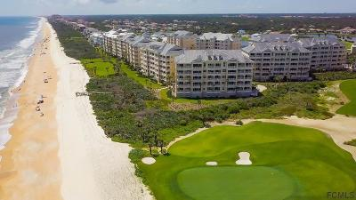 Palm Coast Condo/Townhouse For Sale: 500 Cinnamon Beach Way #463