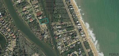 Hammock Dunes Residential Lots & Land For Sale: 187 Island Estates Pkwy