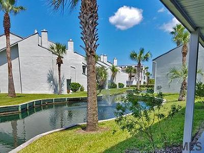 St Augustine Condo/Townhouse For Sale: 890 A1a Beach Blvd #62