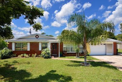 Ormond Beach Single Family Home For Sale: 362 Wilmette Circle