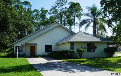 Palm Coast Multi Family Home For Sale: 12 Wellwood Drive