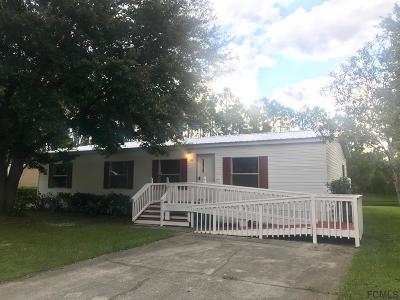 St Augustine Single Family Home For Sale: 225 Vintage Oak Circle