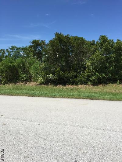 Matanzas Woods Residential Lots & Land For Sale: 23 Laramie Drive