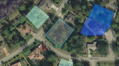 Pine Lakes Residential Lots & Land For Sale: 1 White Hall Dr