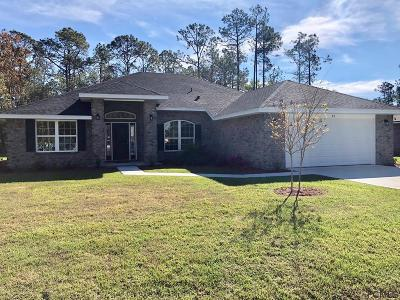 Quail Hollow Single Family Home For Sale: 38 Zinnia Trail