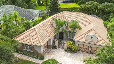 Palm Coast Single Family Home For Sale: 3 North Park Cir