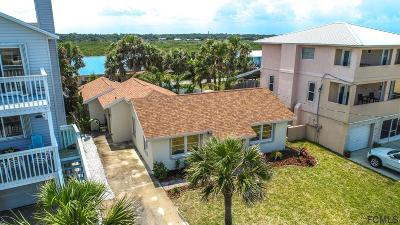 Flagler Beach Single Family Home For Sale: 1339 Central Ave N