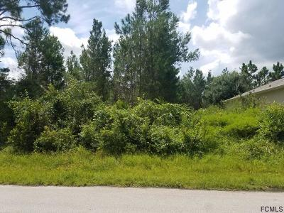 Pine Lakes Residential Lots & Land For Sale: 34 Wood Amber Ln