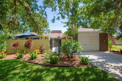 Palm Coast Single Family Home For Sale: 3 Casper Ct