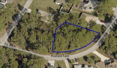 Pine Grove Residential Lots & Land For Sale: 34 Pineland Ln