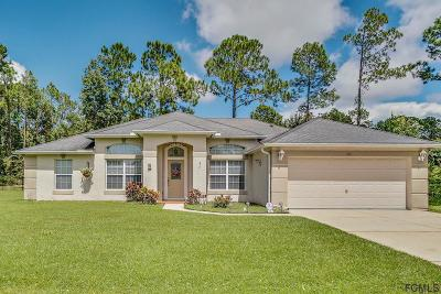 Indian Trails Single Family Home For Sale: 28 Birchshire Ln