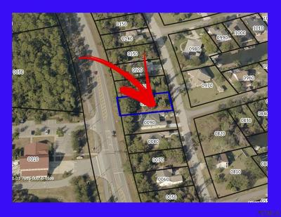 Palm Harbor Residential Lots & Land For Sale: 19 Columbia Lane