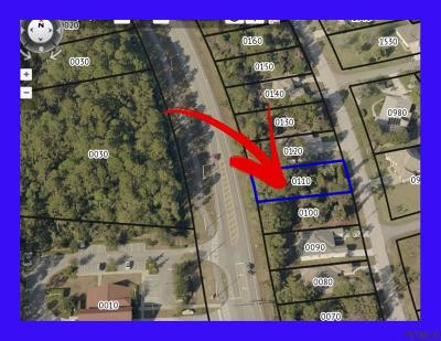 Palm Harbor Residential Lots & Land For Sale: 21 Columbia Lane