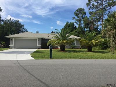 Pine Grove Single Family Home For Sale: 14 Pineash Ln