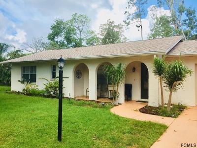 Palm Harbor Single Family Home For Sale: 9 Fernwood Ln