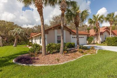 Palm Coast Single Family Home For Sale: 11 San Jose Dr