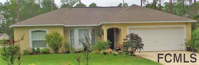 Lehigh Woods Single Family Home For Sale: 30 Ryall Lane