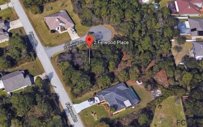 Palm Harbor Residential Lots & Land For Sale: 2 Felwood Pl