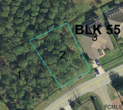 Matanzas Woods Residential Lots & Land For Sale: 166 Laramie Drive