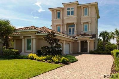 Hammock Beach Single Family Home For Sale: 86 Hammock Beach Cir N
