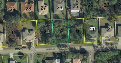 Lehigh Woods Residential Lots & Land For Sale: 17 Rockwell Ln