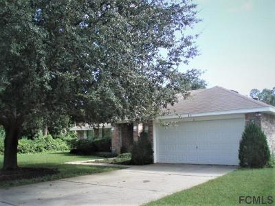 Indian Trails Single Family Home For Sale: 86 Bressler Lane
