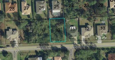 Lehigh Woods Residential Lots & Land For Sale: 19 Rockwell Ln