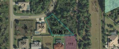 Palm Harbor Residential Lots & Land For Sale: 95 Flemingwood Lane