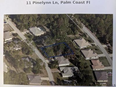 Pine Grove Residential Lots & Land For Sale: 11 SE Pinelynn Ln