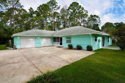 Lehigh Woods Multi Family Home For Sale: 6 Regina Lane