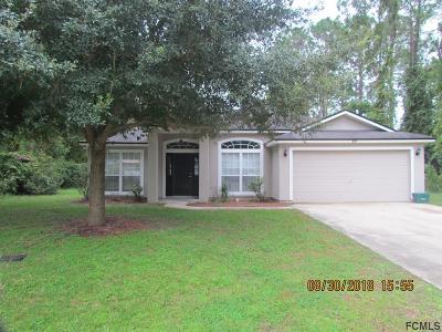 Lehigh Woods Single Family Home For Sale: 20 Ryker Lane