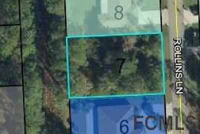 Lehigh Woods Residential Lots & Land For Sale: 26 Rollins Lane