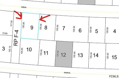 Lehigh Woods Residential Lots & Land For Sale: 52 Rae Drive