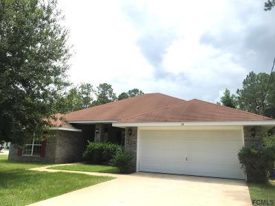 Lehigh Woods Single Family Home For Sale: 34 Ramrock Lane