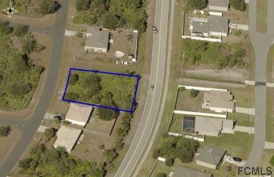 Matanzas Woods Residential Lots & Land For Sale: 64 Louisville Drive
