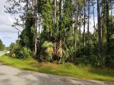 Seminole Woods Residential Lots & Land For Sale: 41 Slumber Meadow Trail