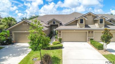 Ormond Beach Condo/Townhouse For Sale: 1304 Hansberry Lane #1304
