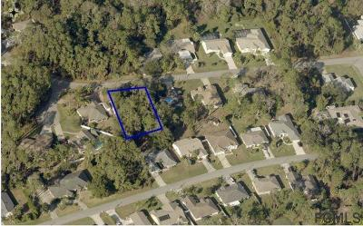 Palm Harbor Residential Lots & Land For Sale: 70 Fountain Gate Lane