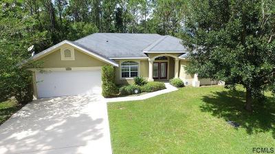 Lehigh Woods Single Family Home For Sale: 11 Rainbrook Drive