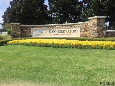 Conservatory At Hammock Beach Residential Lots & Land For Sale: 174 Aspen Way