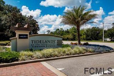 Tidelands Residential Lots & Land For Sale: 78 Longview Way N