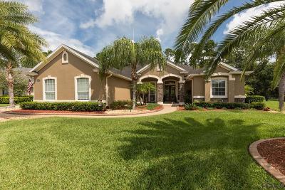 Saint Johns FL Single Family Home For Sale: $549,900