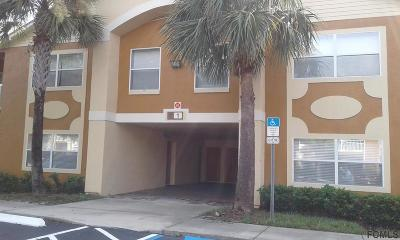 Bunnell Condo/Townhouse For Sale: 4600 Moody Blvd E #4C